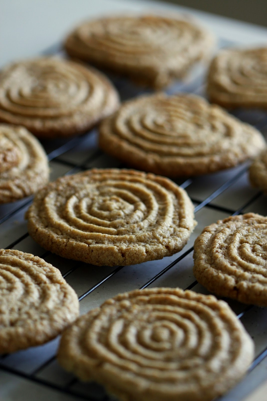 Wheat Cookies By Herbba S Kitchen