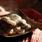 Guest Post: Kahk Cookies by Sarah of Buttered Up