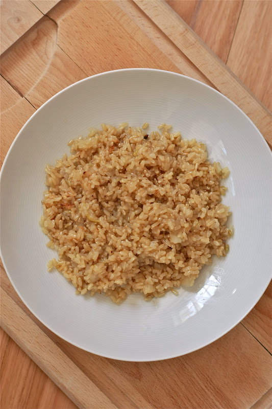 How to make the best brown rice ever in a pressure cooker historically given the choice of all the grains out there brown rice would not be my first bulgur freekeh cous cous and even quinoa would snag my ccuart Images