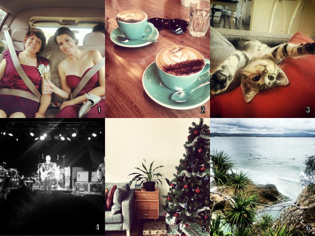 Life lately in Instagram | Wandering Spice