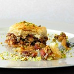 Guest Post: Baklava by Gerry of Foodness Gracious