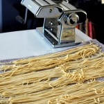 100th Post! How to Make Pasta + News