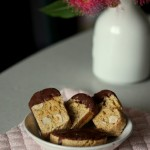 Wholemeal Orange and Hazelnut Biscotti