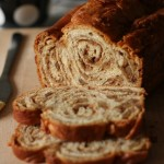 Povitica Bread for Secret Recipe Club
